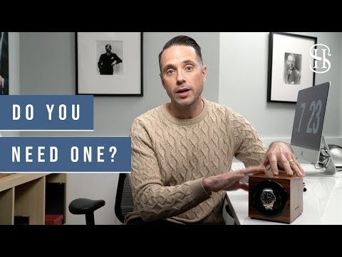 Do You Really Need A Watch Winder? Yes Or No?